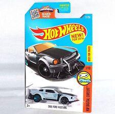 GRAY 2005 Ford Mustang 2016 HW Digital Circuit. DHX15. NEW in Blister Package!