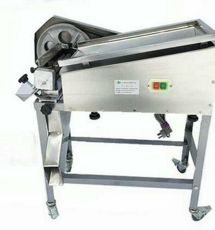 Quality  Bean  Pea Sheller Shelling Peas and Beans Husking Rate >95% 220V