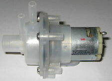 High Output 12v Mini Water Pump Keurig Powerful Water Pump Magnet Impeller