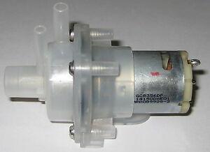 High-Output-12V-Mini-Water-Pump-Keurig-Powerful-Water-Pump-Magnet-Impeller