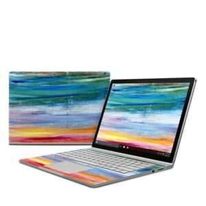 microsoft surface book skin waterfall by creative by nature