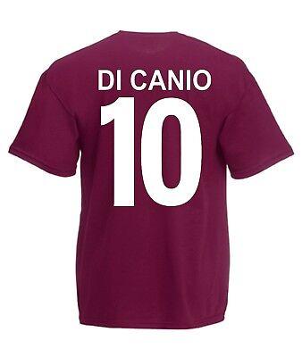 West Ham Chicharito #17 T-Shirt COYI Javier Hernandez Hammers Tee