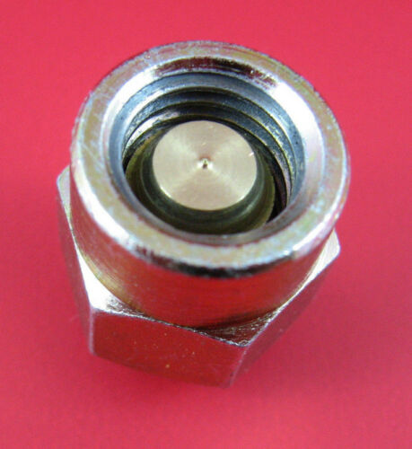 fits 2001-2006 2.7L 5 Cylinder Sprinter Diesel Injector Block-Off Tool Cap