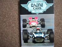 CLASSIC CAR GUIDES,RACING CARS BY DOUG NYE.VGC.PUBLISHED 1980