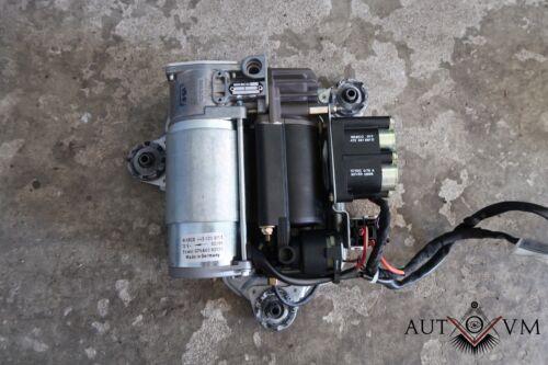 BMW E39 E53 X5 E65 E66 Kompressor Luftversorung Niveauregulierung 1082099 WABCO