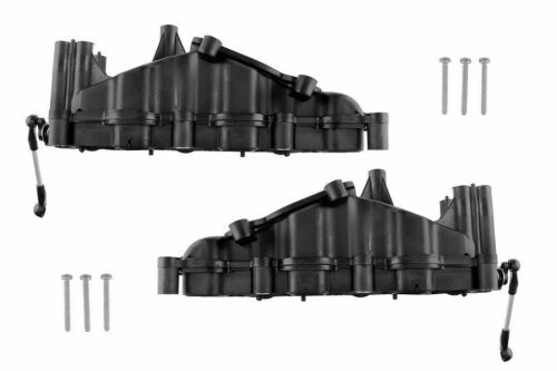 VW Touareg 3.0 TDI 3.0 V6 TDI 2004-2010 Right /& Left Inlet Intake Manifolds