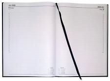 Wähle A5 Gebunden 3282 2020 Tagebuch Tag pro Seite Voll Sat // Sonne