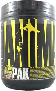 Universal-Animal-Pak-Powder-198-grams-Multivitamin-Vitamins-Amino-Acid-Complex