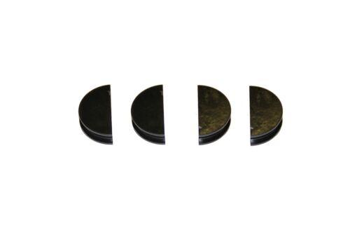 GENUINE Subaru Impreza Engine Cylinder Head Half Moon Seals x4 11051AA070