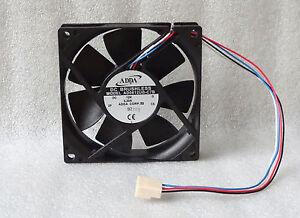 a 80mm CPU 80x20mm Sottile 3cm 20 Nuovo Adda Ventola Della 4 Pin Cavi Pwm 20mm x Bnq8180Uw