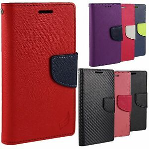Details about For Alcatel TCL LX A502DL Phone Case Cover Flip PU Wallet+TPU