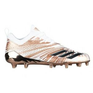 new style 23909 7ad92 Image is loading Adidas-AdiZero-5-Star-7-0-Metallic-Rose-