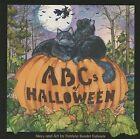 ABCs of Halloween by Patricia Reeder Eubank (Paperback / softback, 2013)