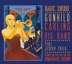 Magic Swing by Gunhild Carling (CD, Apr-2009, Heptown)