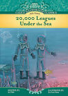 20,000 Leagues Under the Sea by Jan Fields, Jules/Fields Verne (Hardback, 2011)
