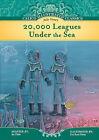 20,000 Leagues Under the Sea by Jan Fields, Jules/Fields Verne (Hardback, 2011)