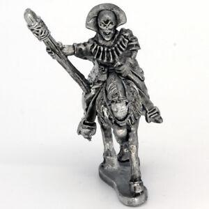 Mounted-Liche-Warhammer-Fantasy-Armies-28mm-Unpainted-Wargame