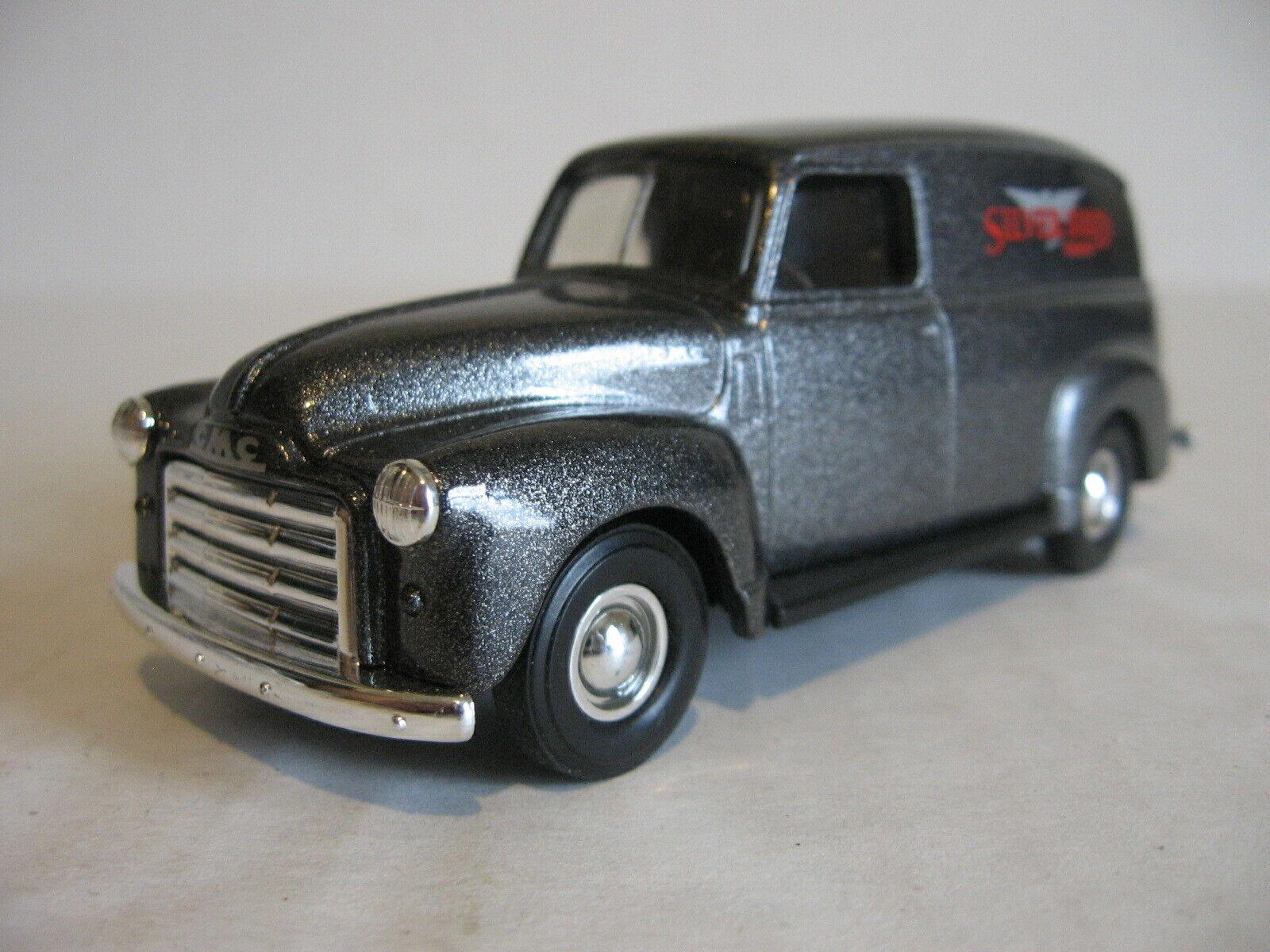 Ertl Vintage Vehicles 1951 Gmc Panel Truck Kroger For Sale Online Ebay