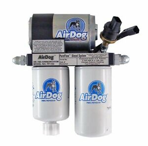 Details about AirDog 2 4G Fuel Pump 165GPH for 98 5-04 Dodge Cummins 5 9L  Diesel A6SABD425