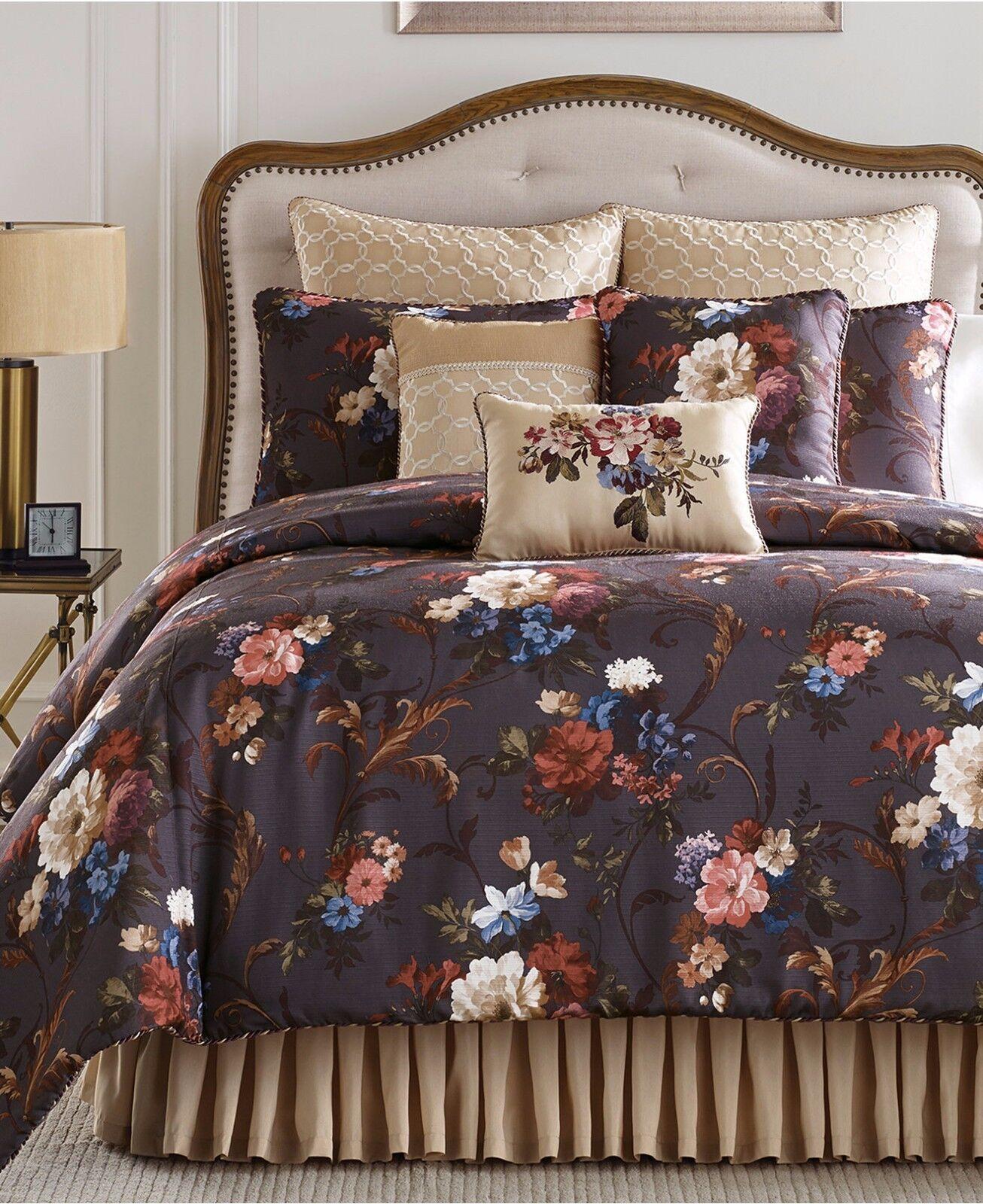 Croscill Home Cecilia QUEEN Comforter X1369