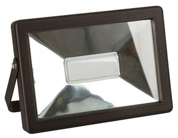 Kerbl LED Außenstrahler 345900 Lampe Strahler 50 W