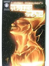 RISING STARS Sammelband ( Infinity 2004, Softcover, 216 Seiten ) Neuwertig