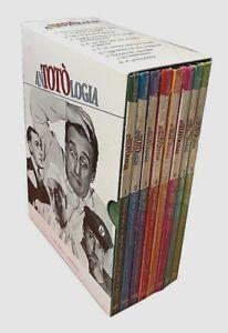 8-Dvd-Box-Cofanetto-ANTOTOLOGIA-ANTOLOGIA-TOTO-039-serie-completa-nuovo