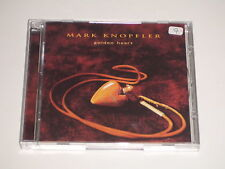 MARK KNOPFLER -Golden Heart- CD