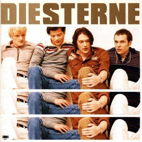 1 von 1 - Die Sterne Posen (1996) [CD]