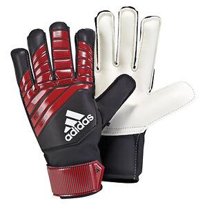 Dettagli su Adidas Junior Guanti Portiere Calcio Predatore Calcio da Gara CW5606 Nuovo
