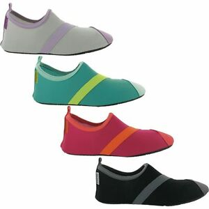 a50b34bebe10 Details about FITKICKS Active Lifestyle Footwear with Flexible Sole