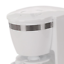 10-Cup-White-Digital-Coffee-Maker thumbnail 4