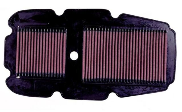 K&n Filtro de Aire de Repuesto Ha-6501