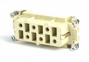 AC 400V 32A 6000A MCB Miniatur Schutzschalter Leitungsschutzschalter DZ47-63 C32