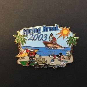 WDW-Spring-Break-2003-Limited-Edition-3000-Disney-Pin-21246