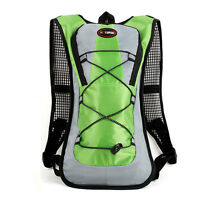 5l Bike Bicycle Hydration Pack Shoulder Backpack For Water Bag Cycle Hiking