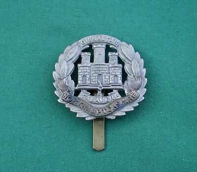 WW1 Northamptonshire Regiment