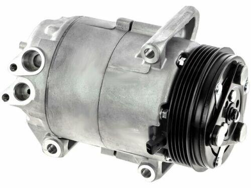 GPD New Compressor A//C Compressor fits Fiat 500L 2014-2019 1.4L 4 Cyl 73BBBJ