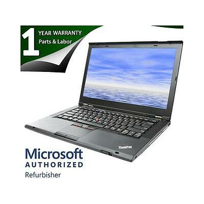 """Lenovo T430 14.0"""" Laptop with Docking Stations Intel Core i5 3rd Gen 3320M (2.60"""