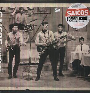 Los-Saicos-Demolicion-New-Vinyl