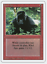Revised Edition Moderate Play FREE US SHIPPING! MTG X4: Kird Ape C