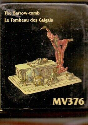 Mithril Sda Mv376 Le Tombeau Des Galgals