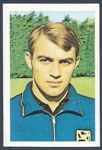 FKS 1970-MEXICO 70 WORLD CUP #035-BELGIUM-JEAN DOCKX