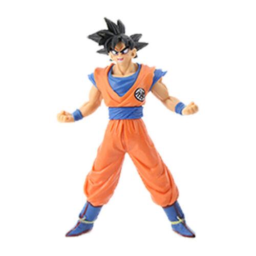 Dragon Ball Figures Goku Vegeta Super Saiyan Blue God Autonomous Ultra Instinct
