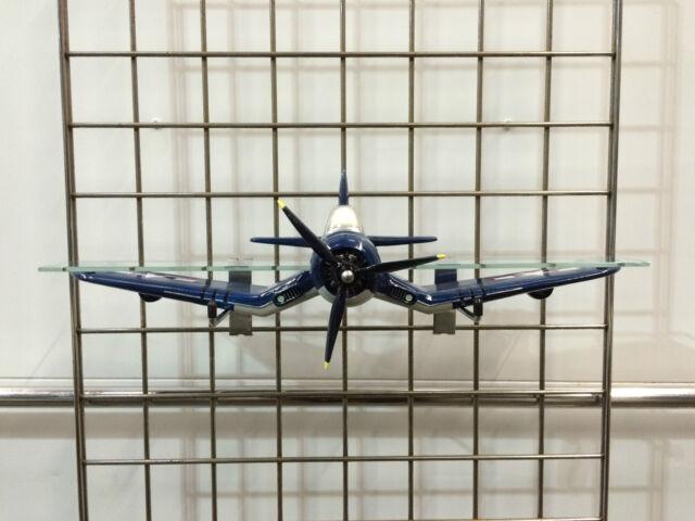 Resin 3D Corsair Aeroplane Propeller Front Shelf