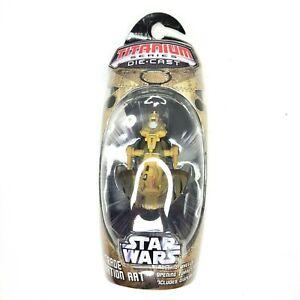 Star-Wars-Titanium-MicroMachines-Trade-Federation-AAT-2006-NEW