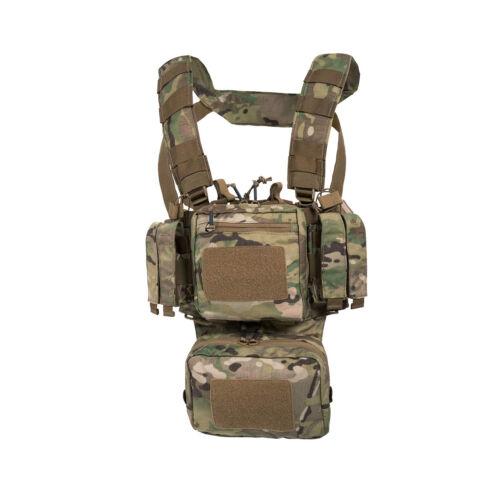 Helikon-Tex Training Mini Rig TMR  Multicam OCP Tactical Range MOLLE Vest Weste