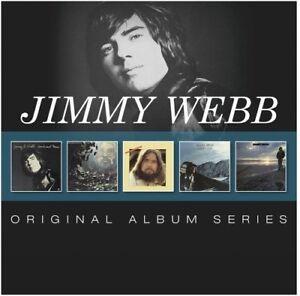 Jimmy-Webb-Original-Album-Series-CD