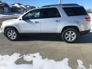 2009 Saturn Outlook Saturn ( GMC ACADIA ) 8 SEATER OUTLOOK XE PKG SUV AWD