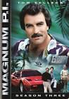 Magnum P.I. - The Complete Third Season (DVD, 2014, 6-Disc Set)